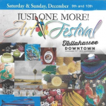 Just One More! A Holiday Art Show