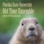World Music: Old Time and Blues Ensembles