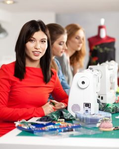 Sewing Classes for kids, teens and adults