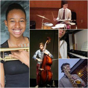 The Marisa Webster Quintet