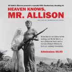 Heaven Knows, Mr. Allison (60th Anniversary Screening)