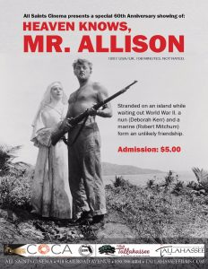 Heaven Knows, Mr. Allison (60th Anniversary Screen...