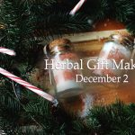 Herbal Gift Making