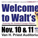 Welcome to Walt's (Drama/Comedy)