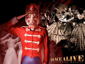 The Nutcracker - Dance Alive National Ballet