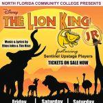 Disney's The Lion King JR. (Musical)
