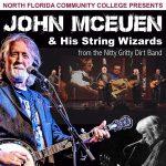 """John McEuen & Friends present """"Will The Circle Be Unbroken"""""""
