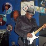 New Years Eve Bash with the Johnnie Marshall Blues Band