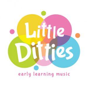 Little Ditties: Baby & Me Pre-K Music Class