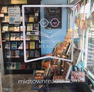 Midtown Reader Midtown Anniversary