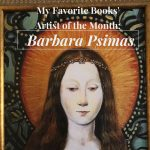 MFB's First Friday with Barbara Psimas