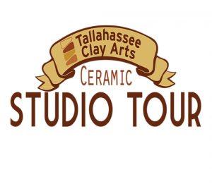 Tallahassee Clay Arts Ceramic Studio Tour