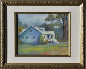 """Jefferson Arts Gallery presents """"A Few of Our Favo..."""