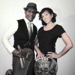 Piedmont Blūz Acoustic Duo at Blue Tavern