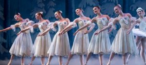 Tallahassee Ballet presents The Nutcracker at the Monticello Opera House