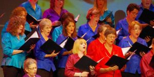 Call for Singers: Tallahassee Civic Chorale