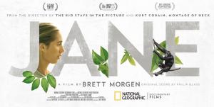 All Saints Cinema: Jane
