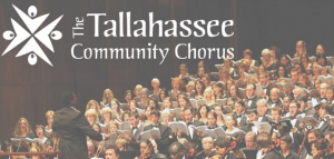 Sing with the Tallahassee Community Chorus - Spring 2018 Registration