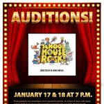"Auditions for ""Schoolhouse Rock LIVE!"""
