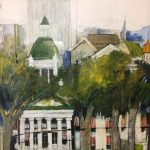 Call to Artists: Exhibition at The Historic Capitol