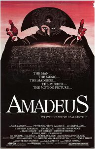 Amadeus (1984) R