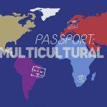 Passport: A Multicultural Mosaic
