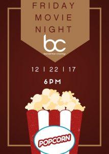 Movie Night at Bannerman Crossings