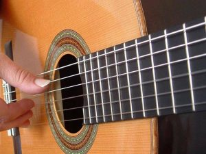 Classical Guitar Society