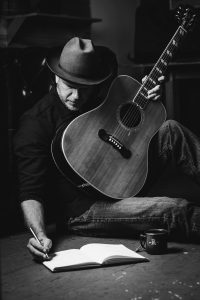 Jason Eady w/Courtney Patton & Fort Definace