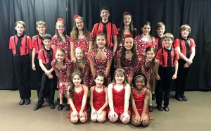 Making Light Winter Mainstage Performers Showcase