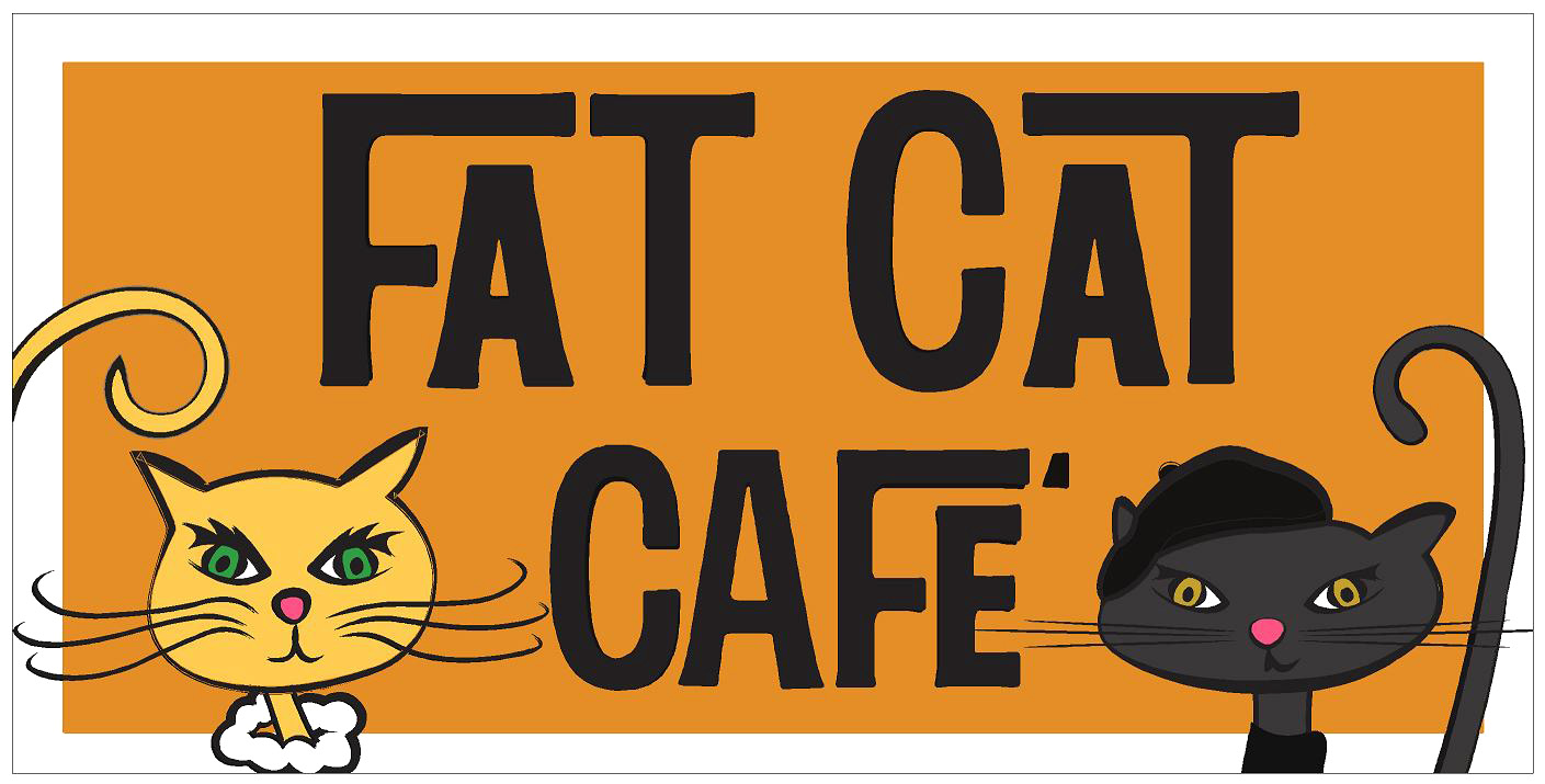 Fat Cat Art Cafe