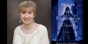 Author Event - Ruth Coe Chambers, House on the Forgotten Coast