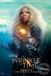 A Wrinkle in Time in IMAX