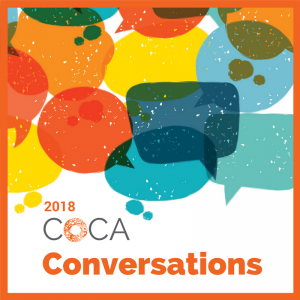 COCA Conversations: Careers In & Through Dance...