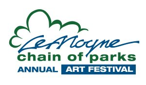 Promote Your Organization at Chain of Parks