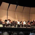 2018 All-District Orchestra Auditions