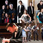 Special Presentation, Akropolis Reed Quintet, Stud...