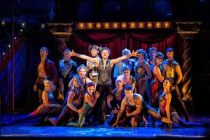 Young Actors Theater Presents: Pippin