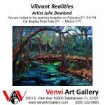 Vibrant Realities