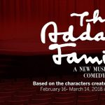 FSU School of Theatre Presents: The Addam's Family