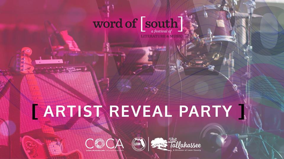 word of south 2018