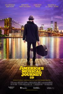 America's Musical Journey in IMAX 3D