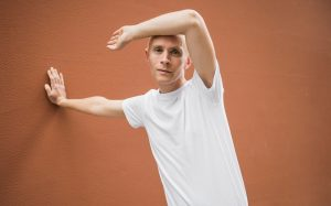 Jens Lekman at Club Downunder