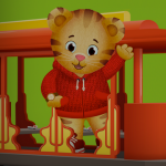 Daniel Tiger's Be My Neighbor Day