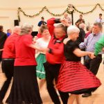 Square Dance Open House – Introduction to Square...