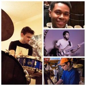 The Ryan Raines Quartet