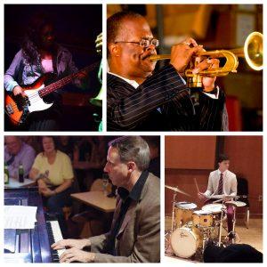 The Scotty Barnhart Quartet