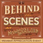 Behind the Scenes: Member Appreciation Event