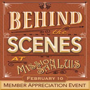 Behind the Scenes: Member Appreciation Event