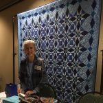 February meeting of Quilters Unlimited